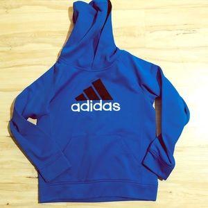 Boys Adidas sweatshirt!